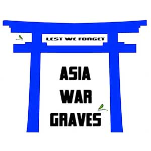 Asian War Graves